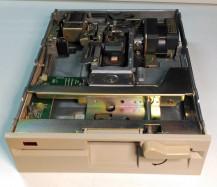 TEAC Floppy Disk Drive (FD-55B-01-U)